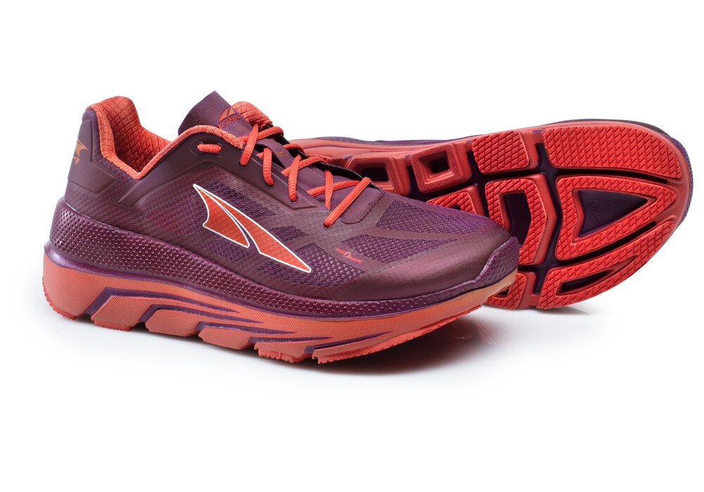 Salomon Road Running Shoes Size